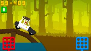 Androidアプリ「Wild Roads」のスクリーンショット 3枚目