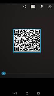 Androidアプリ「いつまでも無料 QRコード読み取りアプリ / バーコードリーダー / QRコードリーダー」のスクリーンショット 3枚目