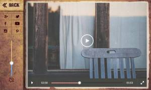 Androidアプリ「Vintage 8mm Video - VHS」のスクリーンショット 5枚目