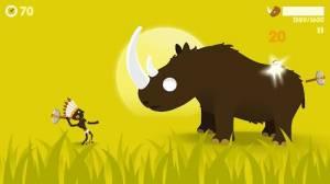 Androidアプリ「ビックハンター (Big Hunter)」のスクリーンショット 5枚目