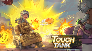 Androidアプリ「Touch Tank」のスクリーンショット 2枚目