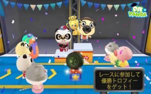 Androidアプリ「Dr. Pandaレーサー」のスクリーンショット 5枚目