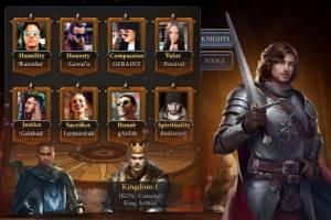 Androidアプリ「キング・オブ・アバロン: ドラゴン戦略戦争(KoA)」のスクリーンショット 5枚目