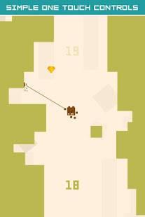 Androidアプリ「Tower Dash」のスクリーンショット 2枚目