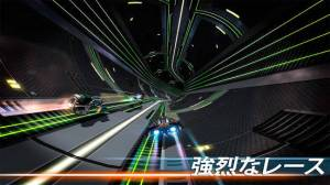 Androidアプリ「Cosmic Challenge Racing」のスクリーンショット 4枚目