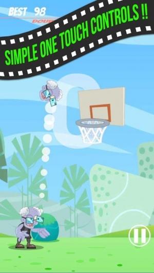 Androidアプリ「Zombie Ball」のスクリーンショット 4枚目