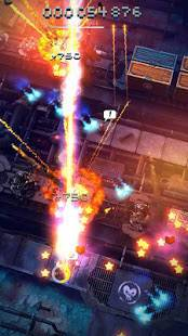 Androidアプリ「Sky Force Reloaded」のスクリーンショット 5枚目