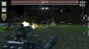 Androidアプリ「War Tortoise (戦争のカメ)」のスクリーンショット 5枚目