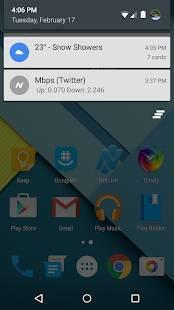 Androidアプリ「NetLive」のスクリーンショット 2枚目
