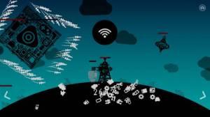 Androidアプリ「ひとりぼっち惑星」のスクリーンショット 4枚目