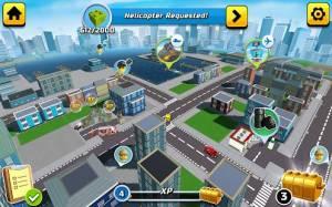 Androidアプリ「LEGO® City」のスクリーンショット 5枚目