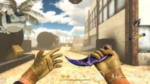 Androidアプリ「モダンストライクオンライン: 3D FPS シューティング 銃撃ゲーム」のスクリーンショット 5枚目