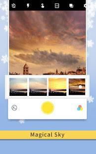 Androidアプリ「カメラ360 Lite」のスクリーンショット 4枚目