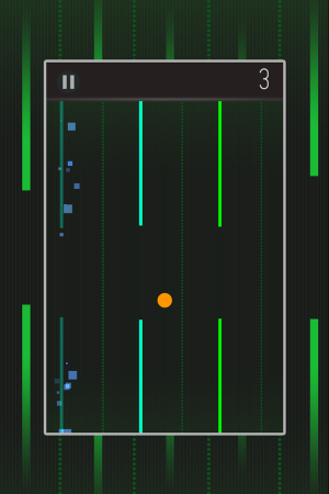Androidアプリ「Sequential」のスクリーンショット 3枚目