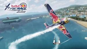 Androidアプリ「Red Bull Air Race 2」のスクリーンショット 1枚目