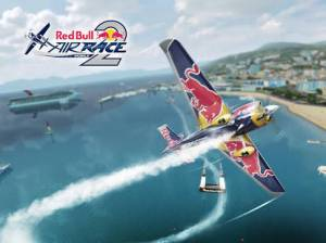 Androidアプリ「Red Bull Air Race 2」のスクリーンショット 5枚目