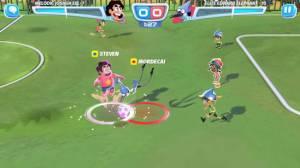 Androidアプリ「CN Superstar Soccer: Goal!!!」のスクリーンショット 2枚目