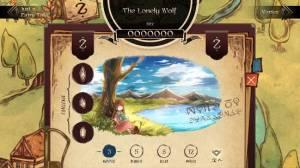 Androidアプリ「Lanota」のスクリーンショット 2枚目