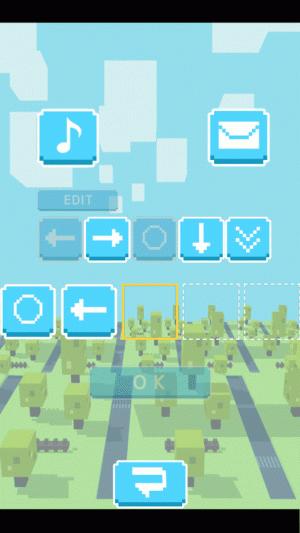 Androidアプリ「TETBLOCKS 無料で遊べるテトリス風パズル」のスクリーンショット 2枚目