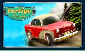 Androidアプリ「Vertigo Racing」のスクリーンショット 5枚目