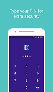 Androidアプリ「Calculator — Keep Private Photos & Videos Secret」のスクリーンショット 3枚目