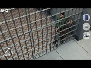 Androidアプリ「刑務所からの脱出」のスクリーンショット 2枚目
