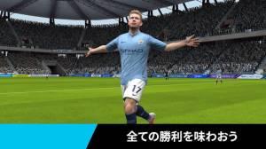 Androidアプリ「FIFA サッカー」のスクリーンショット 5枚目