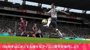Androidアプリ「FIFAサッカー」のスクリーンショット 4枚目