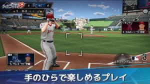 Androidアプリ「MLB:9イニングス19」のスクリーンショット 4枚目