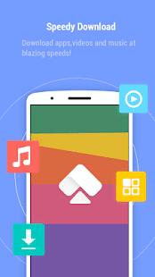 Androidアプリ「Aceブラウザ – 速い」のスクリーンショット 5枚目