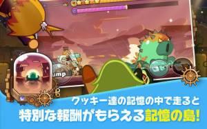 Androidアプリ「クッキーラン : オーブンブレイク」のスクリーンショット 2枚目