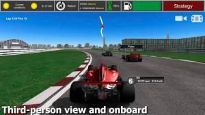 Androidアプリ「Fx Racer」のスクリーンショット 3枚目
