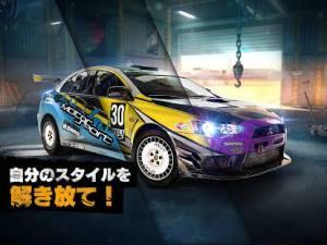 Androidアプリ「アスファルト:Xtreme-Rally Racing-」のスクリーンショット 5枚目