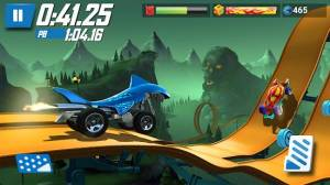 Androidアプリ「Hot Wheels: Race Off」のスクリーンショット 4枚目