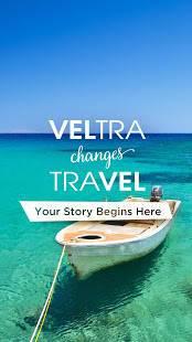 Androidアプリ「VELTRA(ベルトラ)世界中の現地ツアーを予約」のスクリーンショット 1枚目