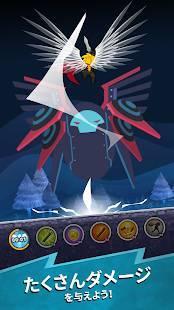 Androidアプリ「タップ タイタン 2 (Tap Titans 2)」のスクリーンショット 4枚目
