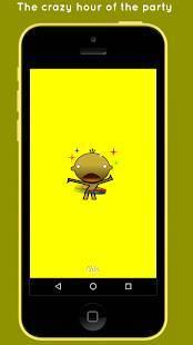 Androidアプリ「カラー懐中電灯 - ディスコライトLED 懐中電灯 アプリ」のスクリーンショット 5枚目