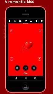 Androidアプリ「カラー懐中電灯 - ディスコライトLED 懐中電灯 アプリ」のスクリーンショット 3枚目