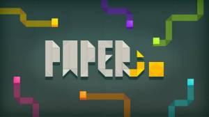 Androidアプリ「Paper.io」のスクリーンショット 4枚目