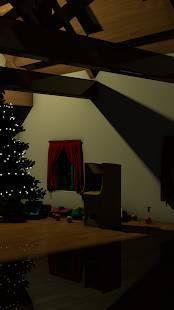 Androidアプリ「脱出ゲーム Christmas Eve」のスクリーンショット 2枚目