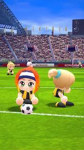 Androidアプリ「実況パワフルサッカー」のスクリーンショット 5枚目