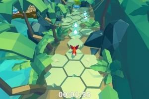Androidアプリ「The Little Fox」のスクリーンショット 5枚目