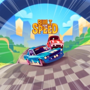 Androidアプリ「Built for Speed」のスクリーンショット 1枚目