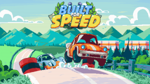 Androidアプリ「Built for Speed」のスクリーンショット 5枚目