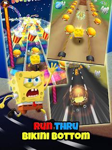 Androidアプリ「スポンジ・ボブ ゲームステーション」のスクリーンショット 5枚目