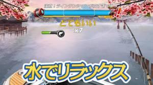 Androidアプリ「Fishing Clash」のスクリーンショット 2枚目