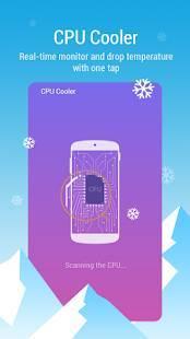 Androidアプリ「Powerful Cleaner(ブーストとクリーン)」のスクリーンショット 3枚目