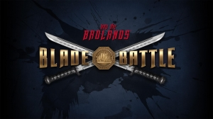 Androidアプリ「Into the Badlands Blade Battle」のスクリーンショット 1枚目