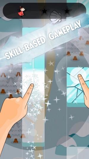 Androidアプリ「Moomin Quest Kids」のスクリーンショット 3枚目