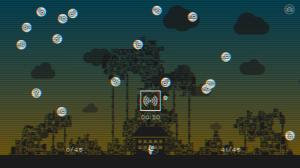 Androidアプリ「からっぽのいえ」のスクリーンショット 2枚目